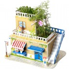 Милый дом 3D Пазлы Zilipoo