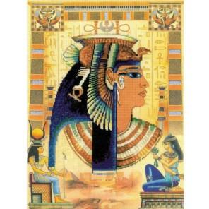 Клеопатра Набор для вышивания Риолис