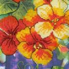 Садовая лейка Набор для вышивания Риолис