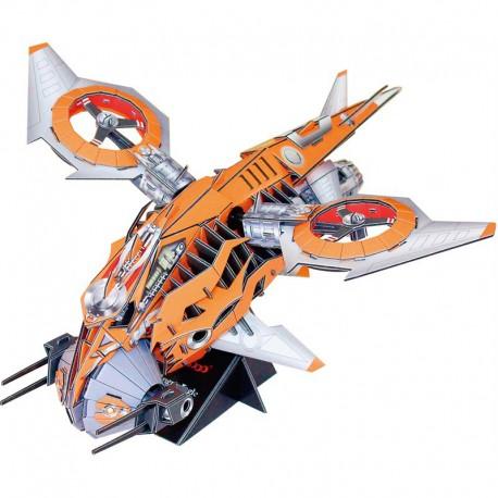 Орел-истребитель 3D Пазлы Zilipoo