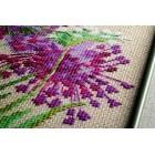 Декоративный лук Набор для вышивания Риолис