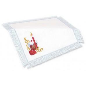 Салфетка. Пасхальный Набор для вышивания Набор для вышивания Риолис