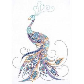 Птица удачи Набор для вышивания Риолис