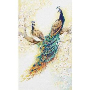 Персидский сад Набор для вышивания Риолис