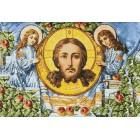 Раскладка Яблочный спас Алмазная вышивка мозаика Гранни