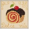 Рулетик Набор для вышивания Риолис