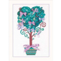 Дерево желаний Набор для вышивания Риолис