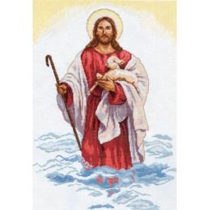 Христос Набор для вышивания Алиса