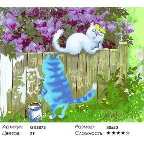 Муза Раскраска картина по номерам акриловыми красками на холсте