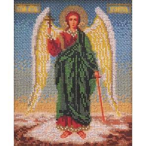 Ангел Хранитель Набор для вышивки бисером Кроше