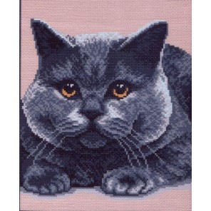 Британец Ткань с рисунком Матренин посад
