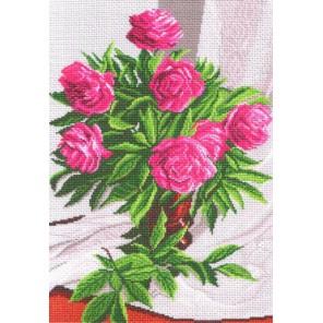 Вдохновение Ткань с рисунком Матренин посад