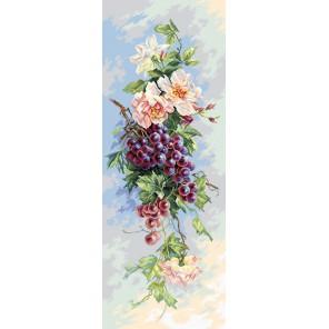 Виноградная лоза Ткань с рисунком Матренин посад