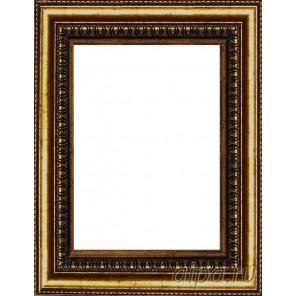 №44 Рамка со стеклом для икон и вышивки