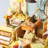 Фрагмент крупно Кукольное ателье Набор для создания миниатюры румбокс