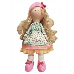 Принцесса Маргаритка Набор для изготовления дизайнерских игрушек