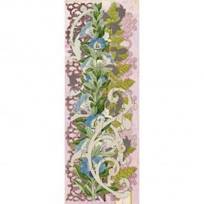 Растительные завитки Ленты бумажные для скрапбукинга, кардмейкинга K&Company