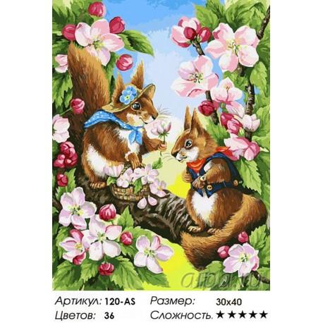 Количество цветов и сложность Свидание Раскраска картина по номерам на холсте Белоснежка