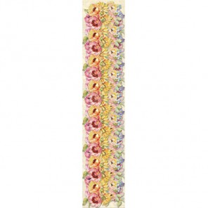 Нежный букет специальный Ленты бумажные для скрапбукинга, кардмейкинга K&Company