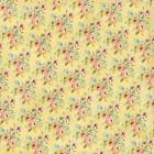 Желтые цветы (Нежный букет), 31*31 Бумага для скрапбукинга, кардмейкинга K&Company