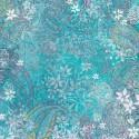 Голубые мотивы (Абрианна) 31*31 Бумага для скрапбукинга, кардмейкинга K&Company