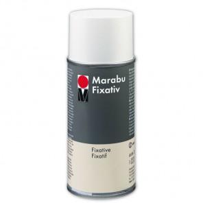 Защита для графических работ 400 мл Marabu-Fixativ