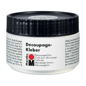 Profi 250мл Клей для декупажа Decoupage Kleber Marabu ( Марабу)