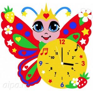 Бабочка Набор для творчества из фоамирана Color Kit