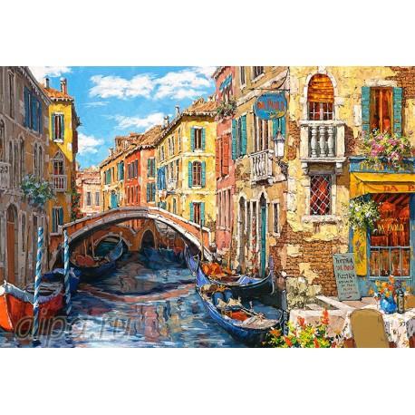 Венеция-пазлы Пазлы Castorland