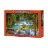 Коробка Каскад водопадов Пазлы Castorland
