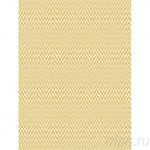 Золотой зигзаг на белом Бумага для декопатча с золотыми вкраплениями Decopatch