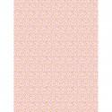 Золотые точки на розовом Бумага для декопатча с золотыми вкраплениями Decopatch