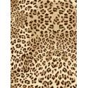 Гепард натуральный Бумага для декопатча Decopatch