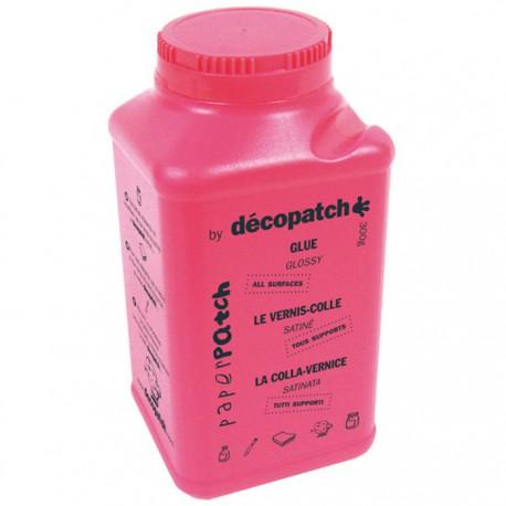 Клей-лак для декопатча  Decopatch Paper Patch 300г