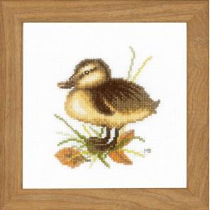 Duckling II Набор для вышивания LanArte PN-0146978