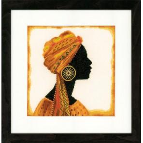SADWANA I Набор для вышивания LanArte PN-0021210
