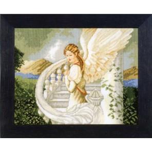 Stairway to heaven Набор для вышивания LanArte PN-0008330