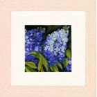 Lilac Набор для вышивания LanArte PN-0144516