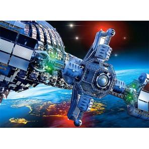 Космический корабль Пазлы Castorland B27408