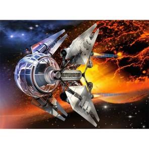 Космический корабль Пазлы Castorland B30163