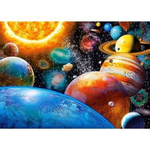Космос Пазлы Castorland B30262