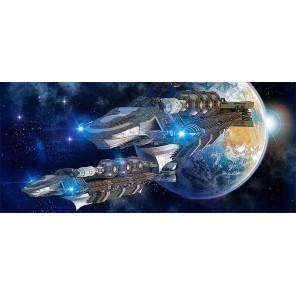 Исследование космоса Пазлы Castorland B60047