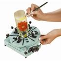 Подставка с фиксаторами для рисования FolkArt One Stroke PLD- 4168