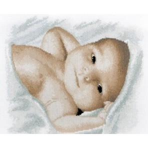 Малышок Набор для вышивания Овен