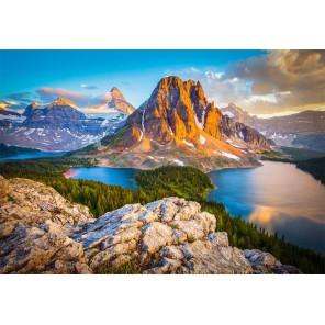 Национальный парк Банф, Канада Пазлы Castorland C103423