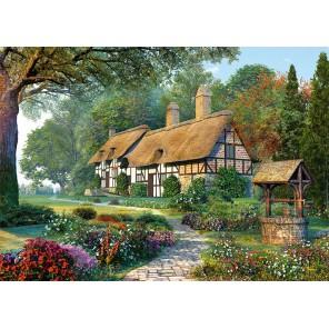 Волшебный дом Пазлы Castorland C150915