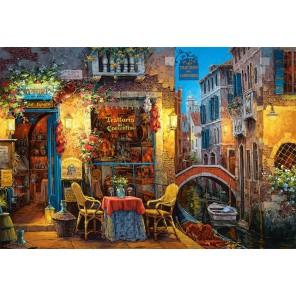 Уголок Венеции Пазлы Castorland
