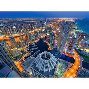 Дубаи Пазлы Castorland