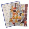 Основа для наклеивания и детали головоломки Совы Пазл объемный с клеевым покрытием