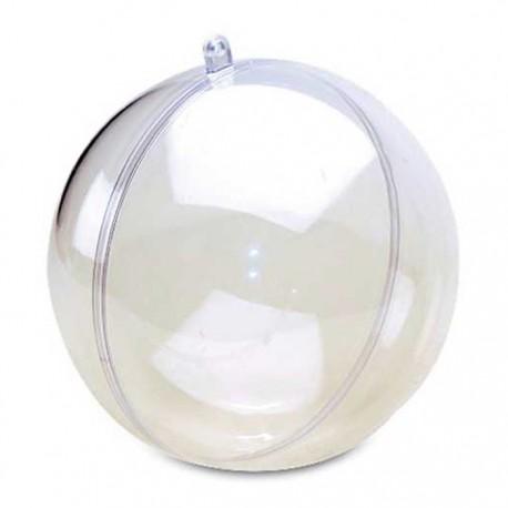 Шар 6см Фигурка из пластика для декорирования Glorex